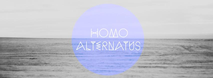 Homo Alternatus